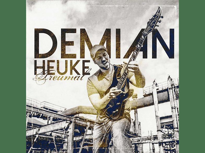 Demian Heuke - Treumal [CD]