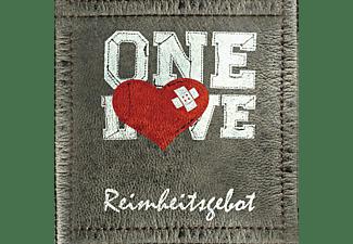 One Love - Reimheitsgebot  - (CD)