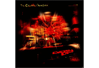 The Cinematic Orchestra - Everyday  - (LP + Download)