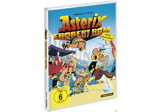 Asterix erobert Rom DVD
