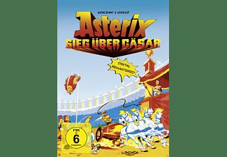 Asterix - Sieg über Cäsar DVD