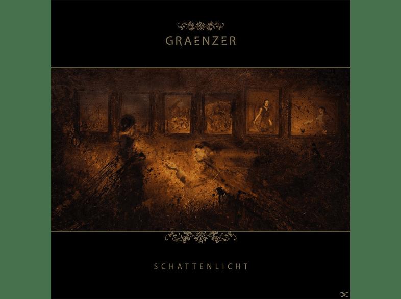 Graenzer - Schattenlicht [CD]