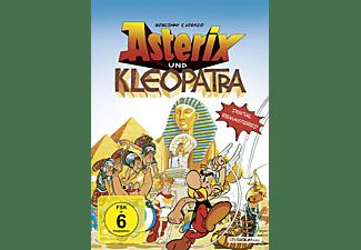 Asterix und Kleopatra  DVD