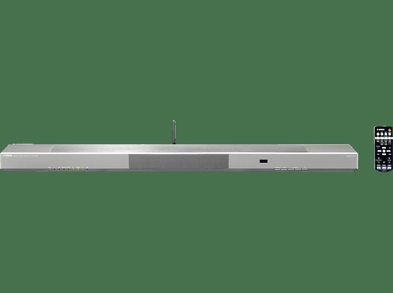 YAMAHA YSP-1600, 5.1 Heimkino-System, Silber