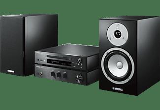 YAMAHA MCR-N670  Kompaktanlage (Schwarz)