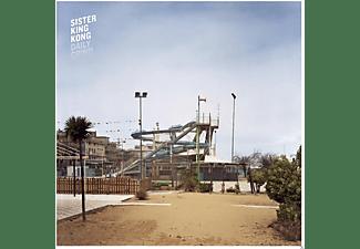 Sisterkingkong - Daily Grind  - (Vinyl)