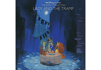 OST/VARIOUS - The Legacy Collection: Lady And The Tramp - (CD)