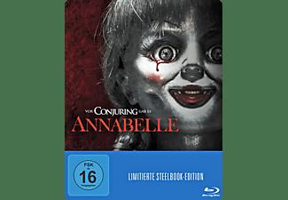 Annabelle (Steelbook) Blu-ray