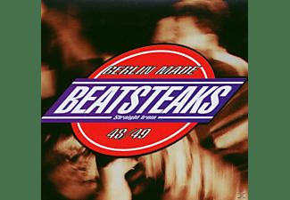 Beatsteaks - 48/49  - (CD)