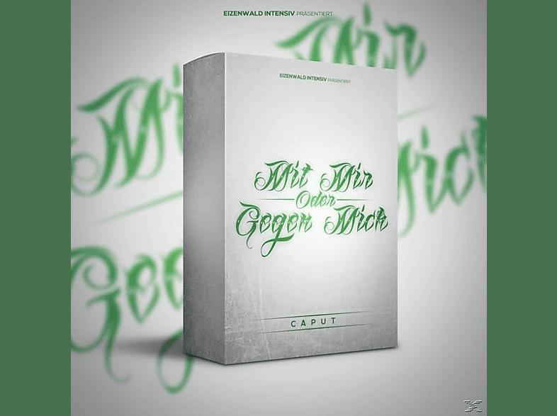 Caput - Mit Mir Oder Gegen Mich (Limited Boxset) [CD]
