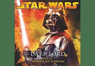 - Dark Lord (Teil 3) - Aufruhr auf Alderaan  - (CD)