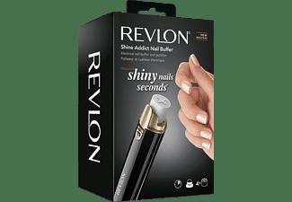 REVLON RVSP3525UKE Nagelpolierer Schwarz/Gold