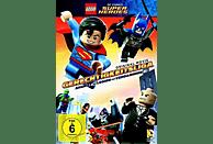 Lego Gerechtigkeitsliga - Angriff der Legion der Verdammnis [Blu-ray]