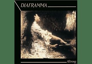 Diaframma - Altrove (Farbiges Vinyl)  - (Vinyl)