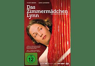 Das Zimmermädchen Lynn DVD