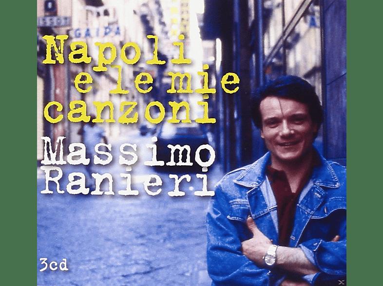 Massimo Ranieri - Napoli E Le Mie Canzoni [CD]