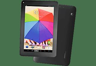 Tablet - Woxter QX78 Negra, Quad Core, 8GB, 2 cámaras y USB OTG