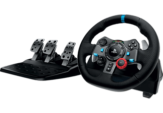 LOGITECH G G29 Driving Force Racestuur