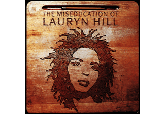 Lauryn Hill - The Miseducation Of Lauryn Hill - (CD)