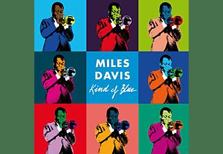 Miles Davis - Kind Of Blue (Ltd.Edt 180g Vinyl)  - (Vinyl)