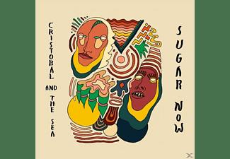 Cristobal And The Sea - Sugar Now (Digi)  - (CD)
