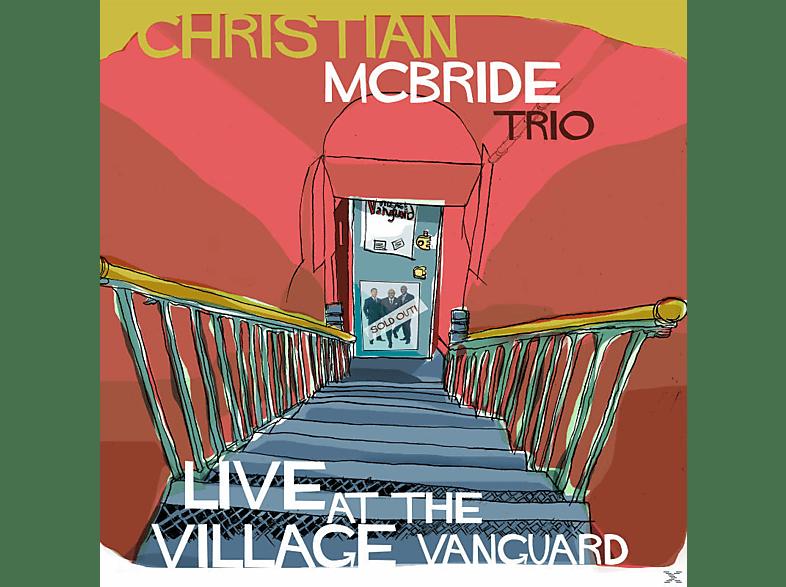 Christian Mcbride Trio - Live At The Village Vanguard [Vinyl]