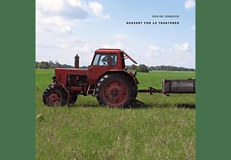 Sven-ake Johansson - Konzert Für 12 Traktoren (Picture D  - (Vinyl)