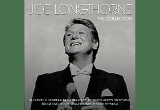 Joe Longthorne - Collection  - (CD)