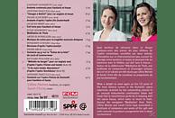Celine Moinet, Sarah Christ - Meditations - Oboe & Harp At The Opera [CD]