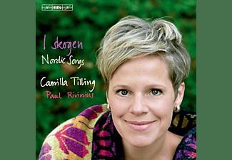 Tilling,Camilla/Rivinius,Paul - I skogen-Skandinavische Lieder  - (SACD)