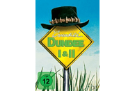 Crocodile Dundee Box Set [DVD]