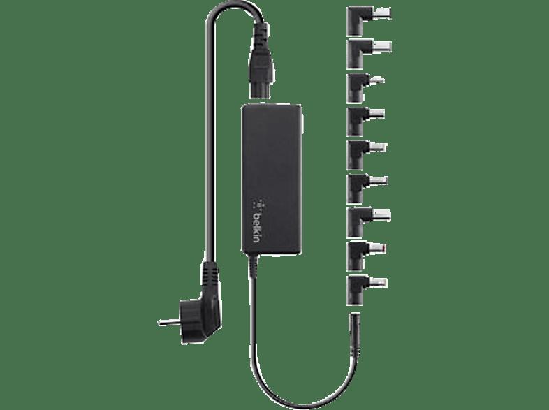 BELKIN Chargeur ordinateur portable universel 90W (F5L135CW90W)