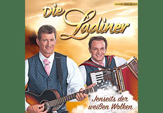 Die Ladiner - Jenseits Der Weißen Wolken  - (CD)