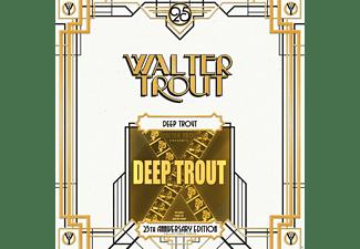 Walter Trout - Deep Trout (25th Anniversary Series Lp2)  - (Vinyl)