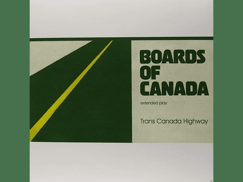 Boards Of Canada - Trans Canada Highway (12''+Mp3) [Vinyl]