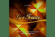 VARIOUS - Goa Trance 30 [CD]