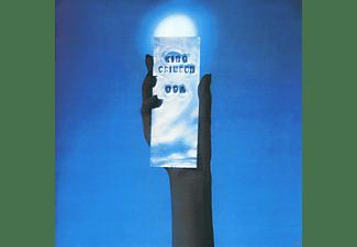 King Crimson - Usa (200g Vinyl+Bonus Mp3 Codes)  - (Vinyl)