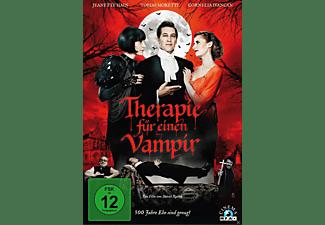 Therapie für einen Vampir DVD
