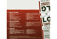 Laurent Garnier - Excess Luggage (3CD) [CD]