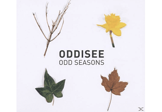 Oddisee - Odd Seasons  - (CD)
