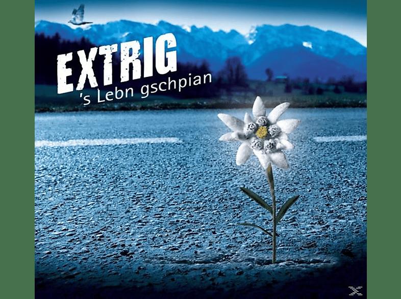 Extrig - 's Lebn Gschpian [CD]