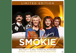 Smokie - Limited Edition  - (CD)