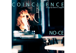 No-ce - Coincidence  - (CD)