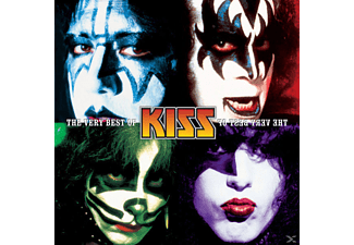 Kiss - THE VERY BEST OF - (CD)