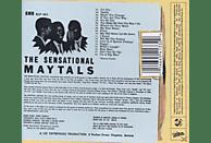The Maytals - Sensational Maytals [CD]