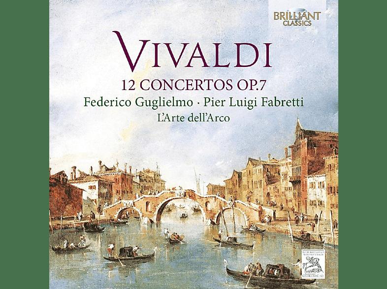 VARIOUS - 12 Concertos Op.7 [CD]