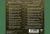 VARIOUS - La Musique De La Chambre Du Roi Vol.3 [CD]