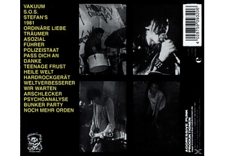 Toxoplasma - Toxoplasma (+Bonus)  - (CD)
