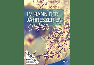 Im Bann der Jahreszeiten - Frühling DVD