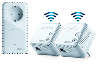 DEVOLO dLAN WiFi 530 Special Edition